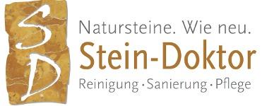 Steinreinigung Guru Logo